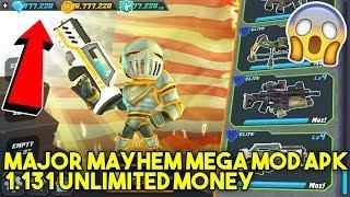 major mayhem 2 mod apk android 1