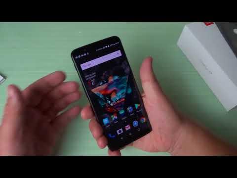 Unboxing OnePlus 5T e prime impressioni