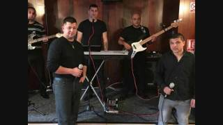 Gipsy Bradford Band Demo...cely album