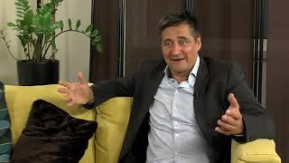 A megoldás - TV interjú Dr. Nagy Tamással