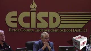 DRB MEDIA COMMUNICATIONS DIGITAL NEWS(050118) - ECISD BOARD APPROVES CHARTER FOR ECTOR MIDDLE SCHOOL