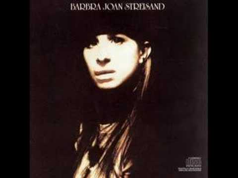 Barbra Streisand - I Never Mean To Hurt You