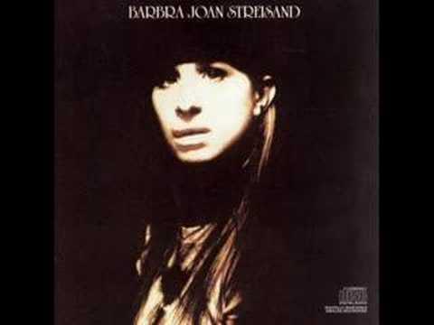 I Never Meant To Hurt You Lyrics – Barbra Streisand