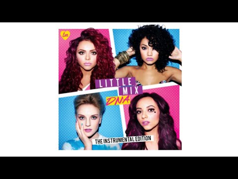 Little Mix - Pretend It's OK (Instrumental)