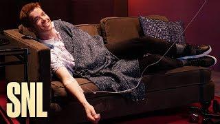 "SNL's ""Lost"" Coronavirus Blind Date Skit"