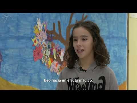 CEIP Paulo Freire de Málaga. 1º Premio Consejería de Educación y Deporte