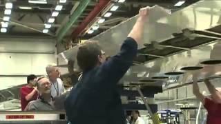 Oklahoma's Aerospace Industry Is Growing (Aerospace Jobs)