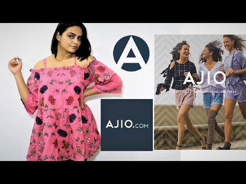 ✅AJIO App/Website Review Honest | HIT OR MISS👎| #Shopping Guide