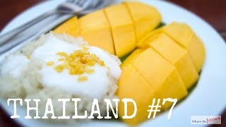Bangkok's #1️⃣ Guide + #1️⃣ Mango Sticky Rice = This Video (2018)