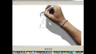 Using VideoScribe - Create Your Own Custom Drawings for Whiteboard Video