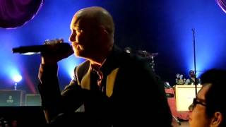 The Fray - All at Once (Live @ Houston House of Blues 10-28-16)