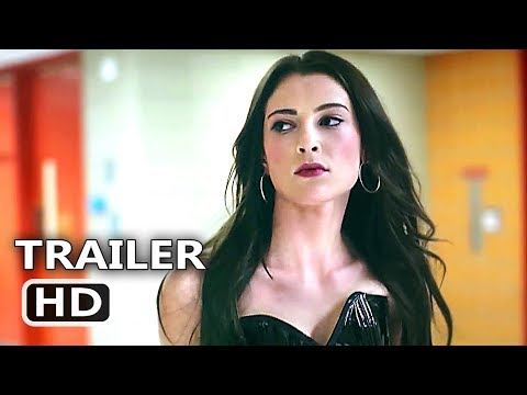 BONDING Official Trailer (2019) Comedy, Netflix TV Series HD