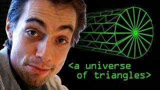 A Universe of Triangles - Computerphile