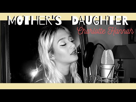 Miley Cyrus - Mother's Daughter (Cover)
