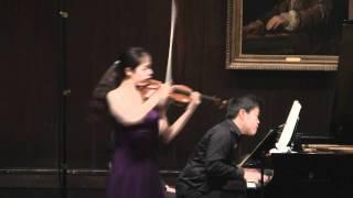 Beethoven Violin Sonata Op.24