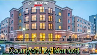 Courtyard By Marriott ! Most Popular Hotel In Ahmedabad ! AHMEDABAD GUJARAT