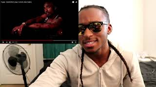 2pac - Makaveli - Bomb First (My Second Reply) REACTION!!
