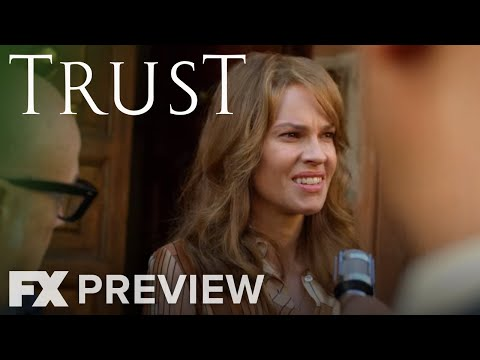 Trust 1.05 Preview