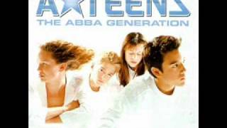 A*Teens-One Of Us