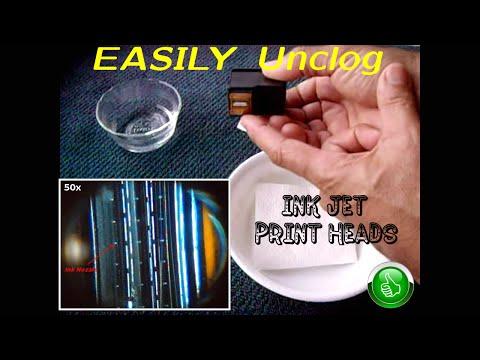 Print Head for HP error code - смотреть онлайн на Hah Life