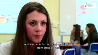 Collaborative teaching & learning | M1 Collaborative learning in a flexible classroom
