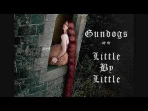 Little by Little (Song) by Gundogs