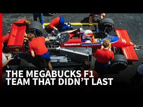 Why F1's original Haas team was such a failure