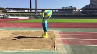 ミナモがスポーツ競技に挑戦?!?!