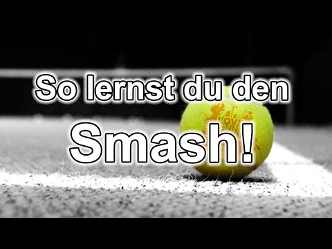 Smash Technik
