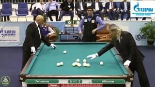 Вот как надо выигрывать Чемпионат Мира