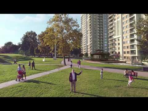 Evim Yüksekdağ Reklam Filmi