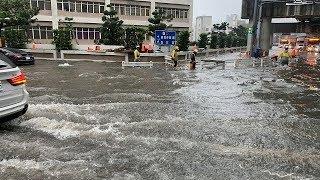氣象局說明強降雨襲台 |蘋果 Live HD