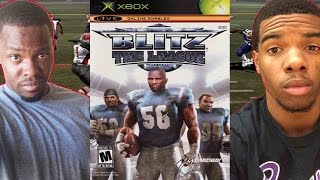 THIS NINJA HAD THE DEMO!! - NFL Blitz: The League | #ThrowbackThursday ft. Juice