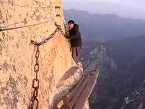 Góra Huashan