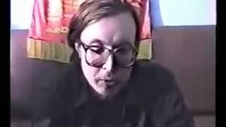 Егор Летов о  Русском Роке