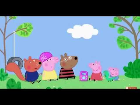 Пика патимейкер | PEPPA PIG | Polly Cat Life