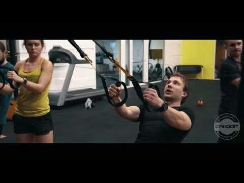 Ścięgno mięśnia w kostce
