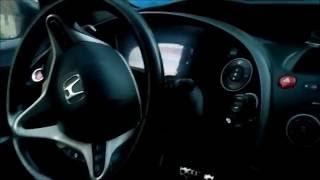 Honda civic 5D - отзыв после 5 лет эксплуатации