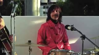 Dig a Pony - Beatles Rooftop - Grupo Help!