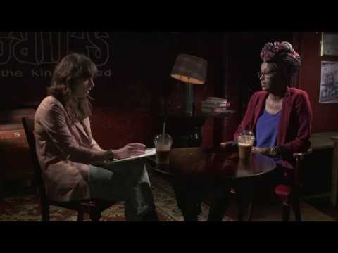 Bridget Interviews Leyla Hussein about FGM