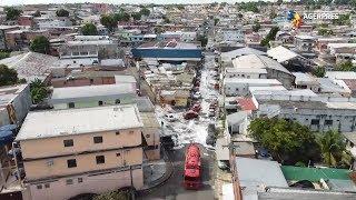 Coronavirus: Record de peste 1.000 de morţi în Brazilia în 24 de ore
