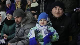 ОЧРК 2019/2020 Видеообзор матча «Ertis» - «Arlan», Игра №287