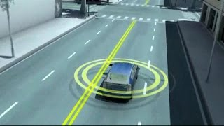 GAO: Vehicle-to-Infrastructure Safety Applications