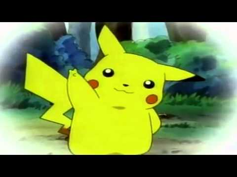 Pikachus Goodbye