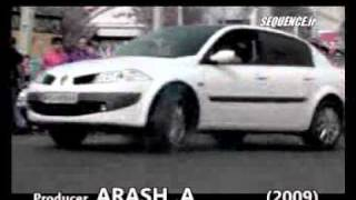 preview picture of video 'Drag race - shiraz speed - Car Peformance.mpg'