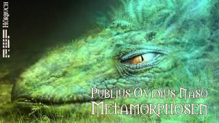 preview picture of video 'RWF Ohrenschmaus | Hörbuch | Ovid | Metamorphosen | Teil 2 von 2 - tonlos LOL'