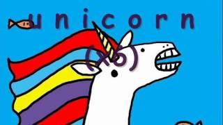 Im a Unicorn..1-800-zombie