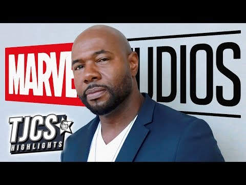, title : 'Equalizer Director Antoine Fuqua Talking With Marvel'
