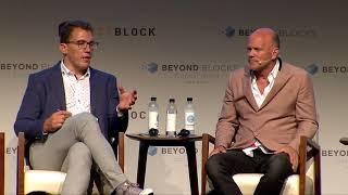 Fireside Chat with Michael Novogratz -  Summit Seoul 2018