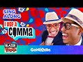 I Use A Comma - Blazer Fresh | GoNoodle